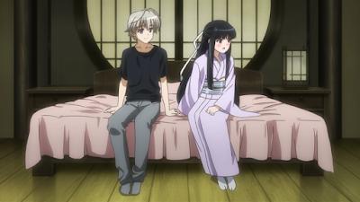 anime incest