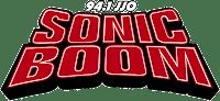 Sonic Boom, Janesville, WI