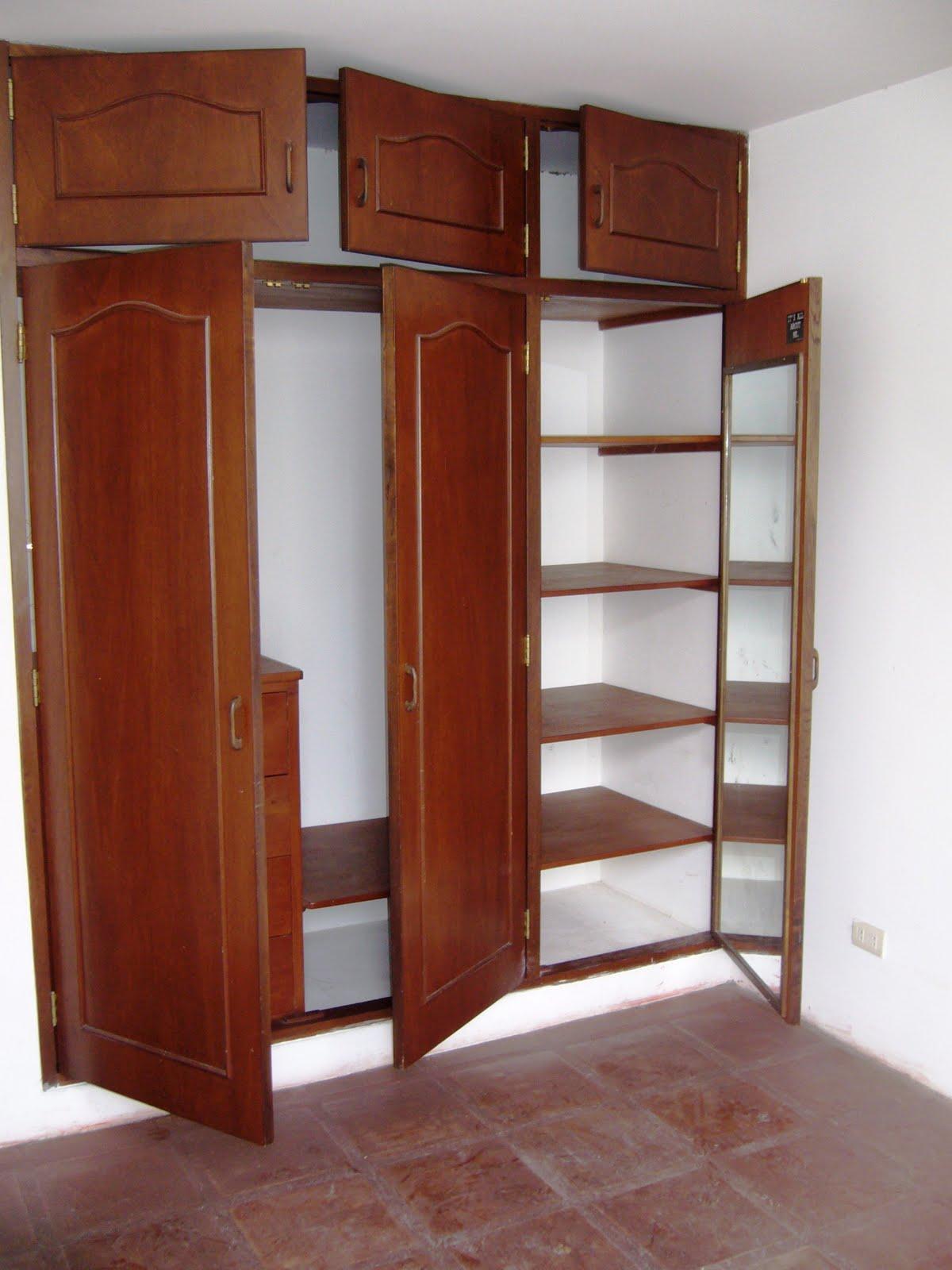 EBANINSAINDUSTRIAL S A Closet