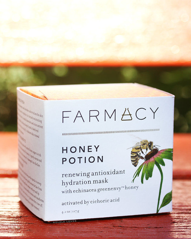 Farmacy Honey Potion, Farmacy Honey Potion Review, Farmacy Review, Farmacy Beauty, Green Beauty