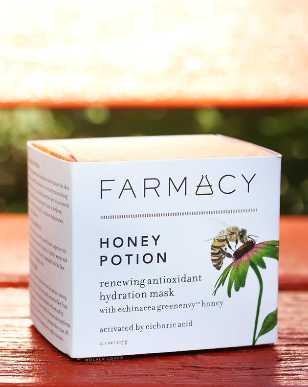 Farmacy Honey Potion, Farmacy Honey Potion Review, Farmacy Review, Farmacy Beauty, Green Beauty