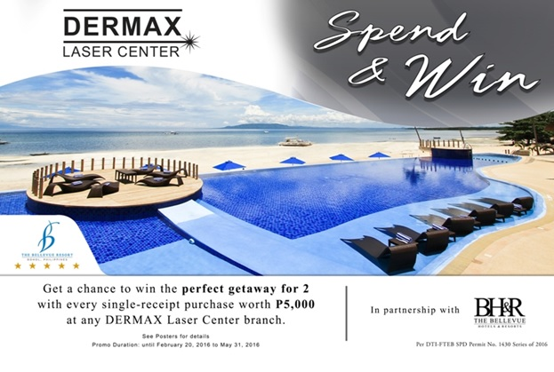 Summer Contest - Win A 3 Days and 2 Nights at The Bellevue Resort