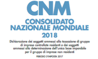 Disponibile il software CNM 2018 per Mac, Windows e Linux