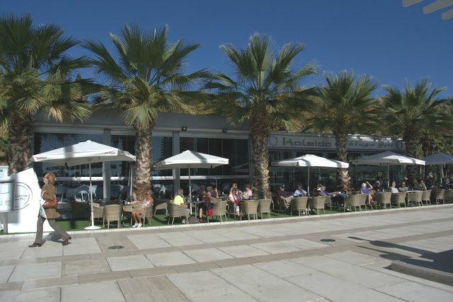 Ciekawe miejsca w Málaga