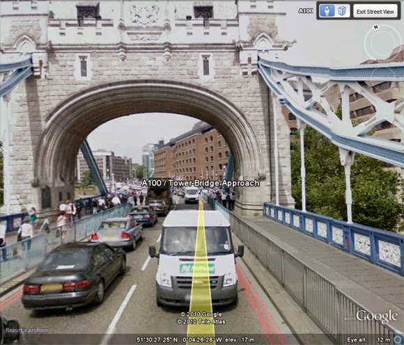 Download Google Earth Free 7.1.4 (latest version)
