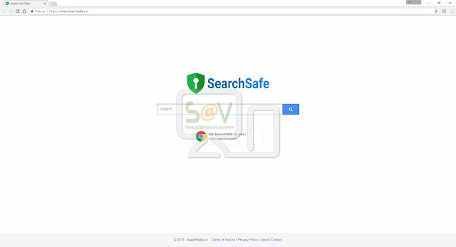 SearchSafe.co (Hijacker)