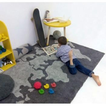 decorar habitación niño