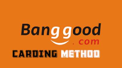 Banggood Carding