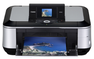Canon Pixma MP620 Driver Download - Windows - Mac - Linux