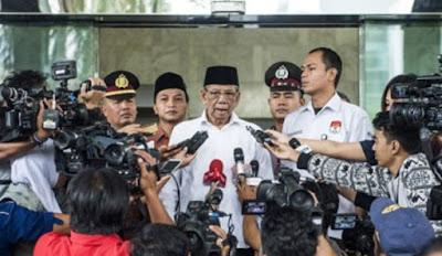 Hasyim Muzadi Siap Pasang Badan untuk PDIP Jika Usung Kader Sendiri yang Nasionalis dalam Pilkada DKI