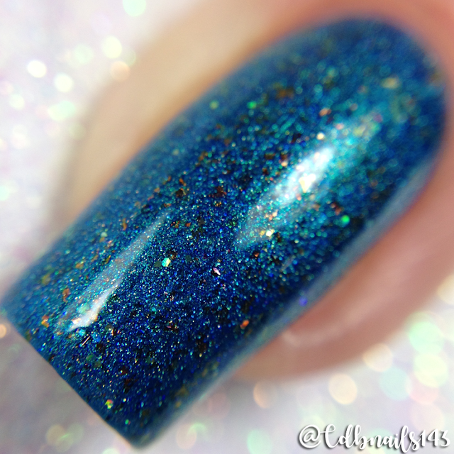 Lollipop Posse Lacquer-We Are All Stories