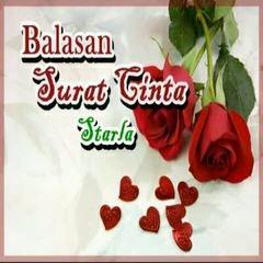 Download Mp3 Lagu Terbaru Balasan Surat Cinta Untuk Starla (Virgoun Cover)