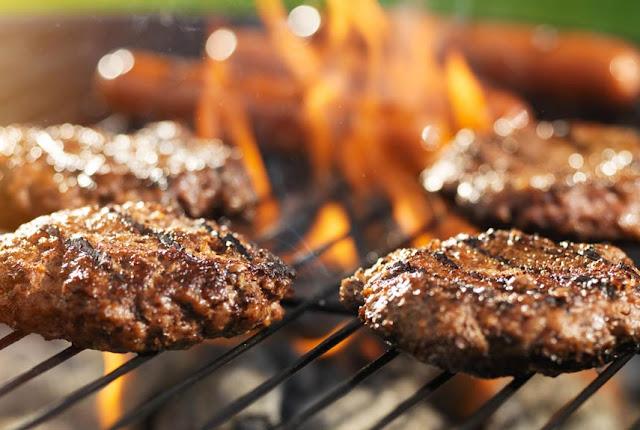 Michael Martin, Herausgeber von GrillΧll: «Beim Grillieren mit Bio-Fleisch besteht noch Nachholbedarf»