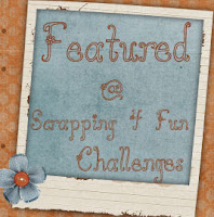 Featured creation bij Scrapping4Fun