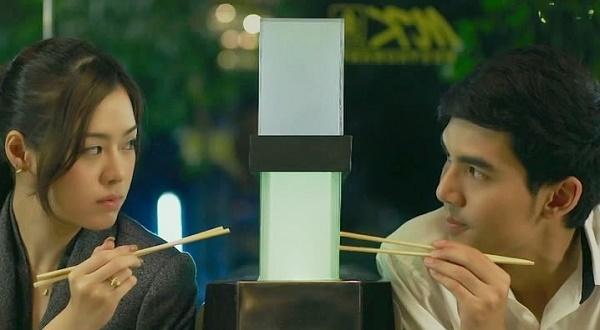 film romantis thailand ATM Errak Error