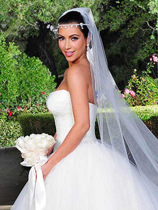 kim kardashian wedding Dresses | Wedding Decoration Ideas