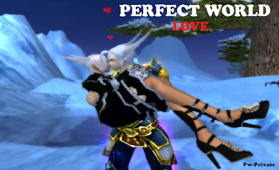 Perfect World Private Server Love