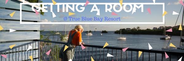 Grenadian Staycation at True Blue Bay Resort and Villas Post Round Up