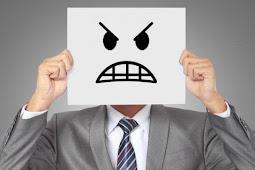 Kemarahan dan Kebencian Akut