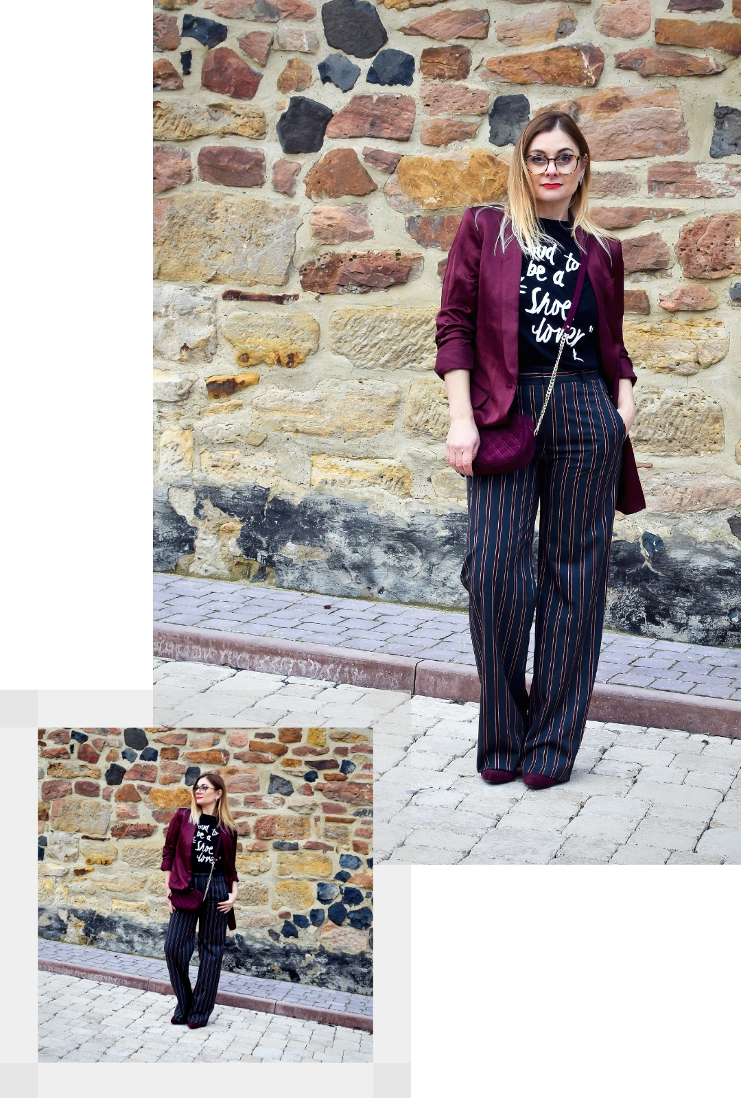 Modeblog für Frauen ab 40, Outfit Idee fürs Büro