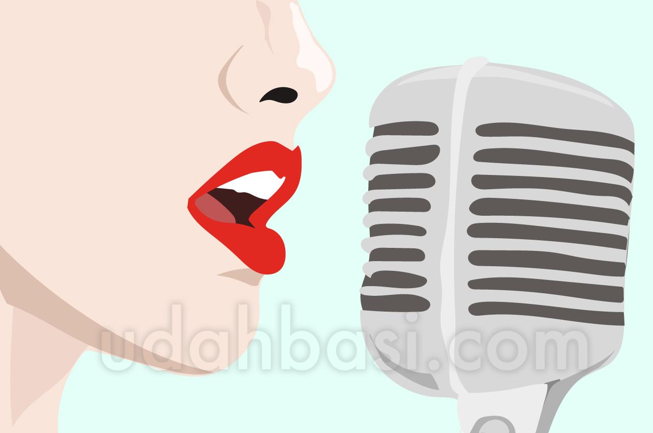 pengisi suara google translate