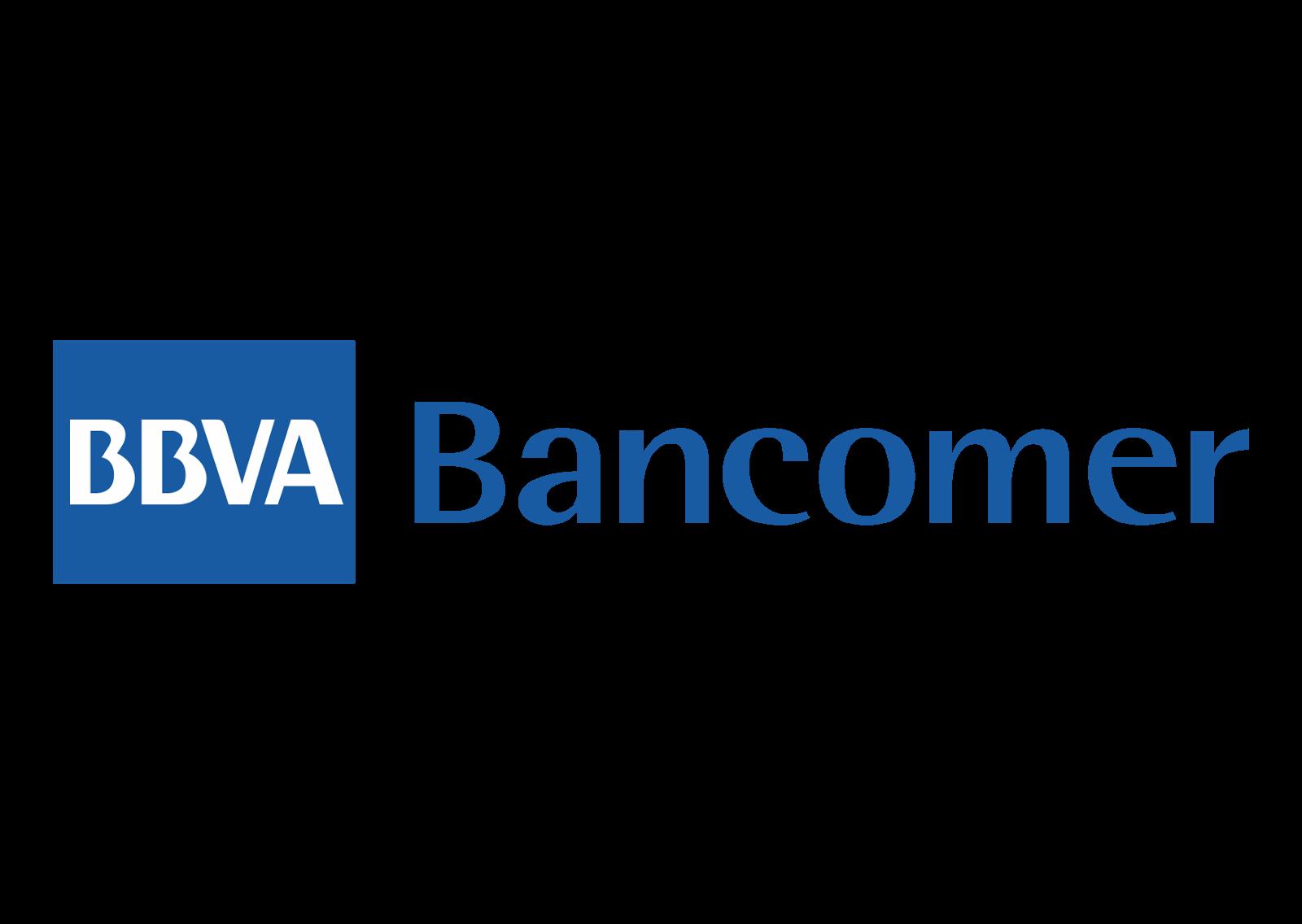 BBVA Bancomer Logo Vector (Banking Company)~ Format Cdr