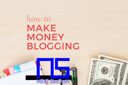 Make Money from Ads on Blogs