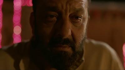 Sanjay Dutt HD Photo In Bhoomi Movie
