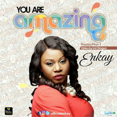 Video: You Are Amazing – Enkay