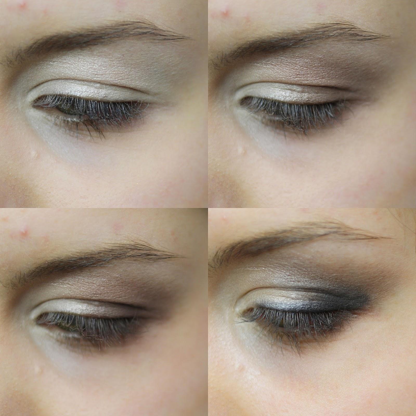 Makijaż Dla Opadającej Powieki Blog Kosmetyczny Beauty Moda