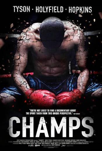 Champs DVDRip Latino