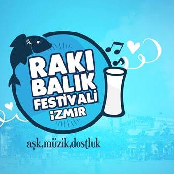 Izmir Raki Balik Festivali 13 Mayis 2017 Izmir