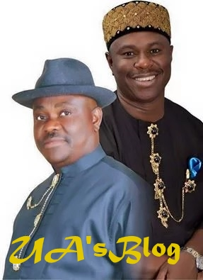 PDP vs APC: Wike, Peterside in hot exchange