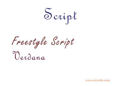 Script | ristofa.com