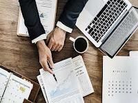 Pentingnya Seorang Wirausaha Mampu Mengatasi Persoalan Keuangan