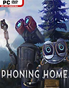 Phoning Home PC Full Español [MEGA]