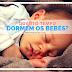 Quanto Tempo Dormem os Bebés?