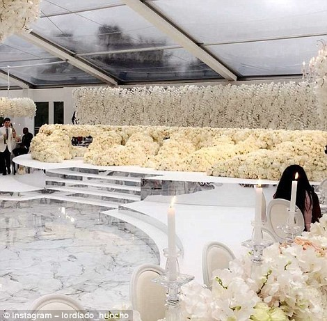 The Most Expensive Wedding in UK This Year  Is Straight Out of a Fairy Tale