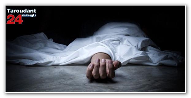 رائحة كريهة تقود للعثور على جثة مسنة داخل منزلها بآسفي !