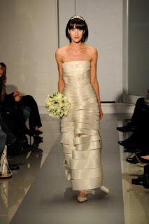 10 Vestidos de Noiva por Glória Coelho