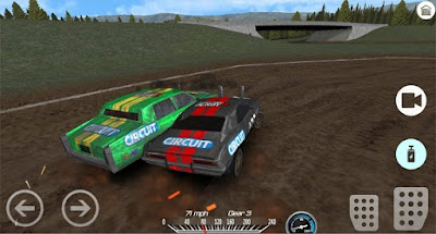 لعبة Demolition Derby 2 مكركة، لعبة Demolition Derby 2 مود فري شوبينغ