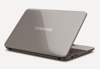 Toshiba Satellite C845D Driver Download