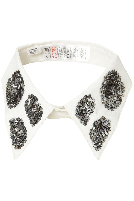 detachable collars for women online in india