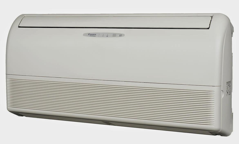 Daikin Air Conditioners: Daikin FLXS25B / RXS25B Air Conditioner