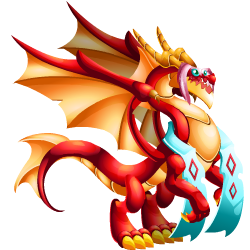 Dragon du Destin