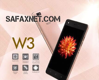 Tecno W3 And W3 LTE Review