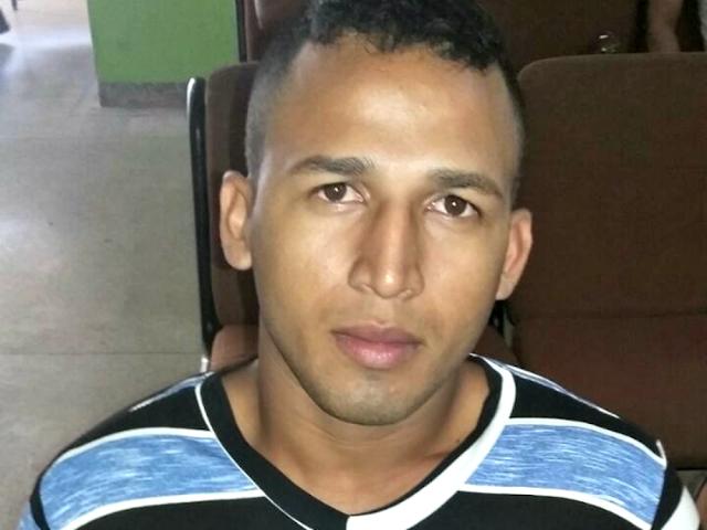 Acusado de tentativa de homicídio no bairro Cruzeirinho é preso