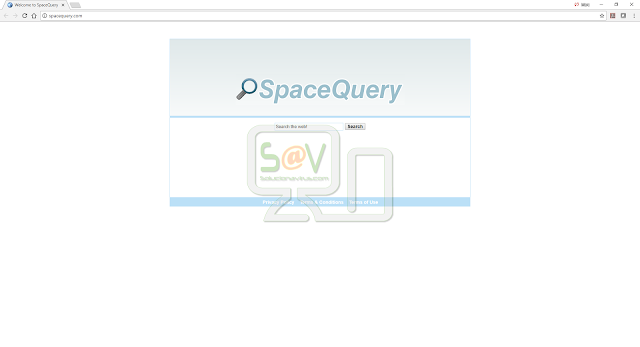 Spacequery.com (Hijacker)