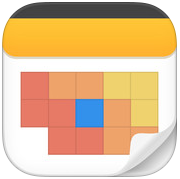 Calendars 5 - Smart Calendar and Task Manager with Google Calendar Sync