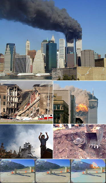 history and memory september 11 Fifteen years after the attacks on september 11, facing history's new england jennifer suri on september 8 memory (16 ) social media (16.